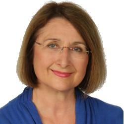 Gertrud Fahnenbruck